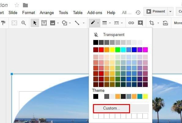 Aproveche Al Máximo Las Diapositivas De Google Con Estos
