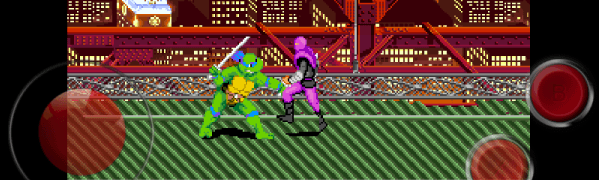 Juega juegos clásicos de arcade en tu Android con MAME4droid