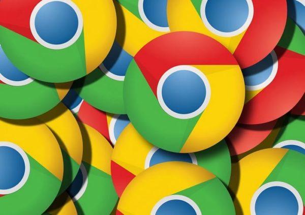 Chrome: activar / desactivar la alerta