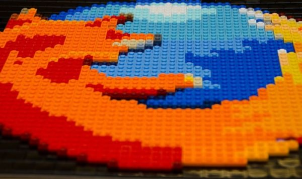 Eliminar la contraseña guardada en Firefox