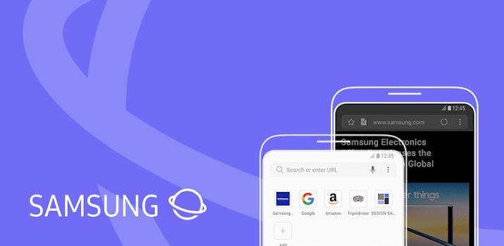 Samsung Internet Browser Löschen
